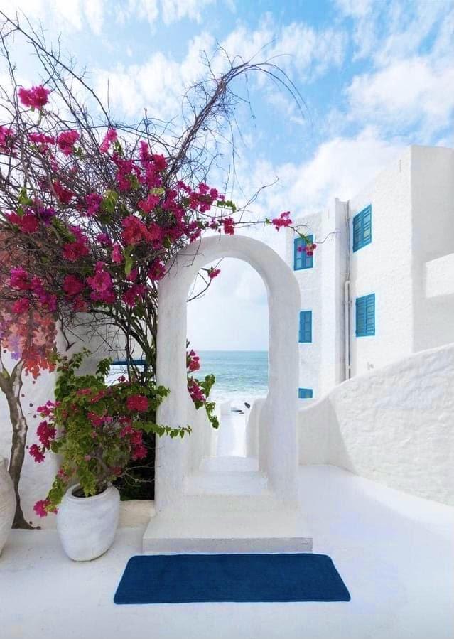 Little Greece - Blue Beach Villa Matara