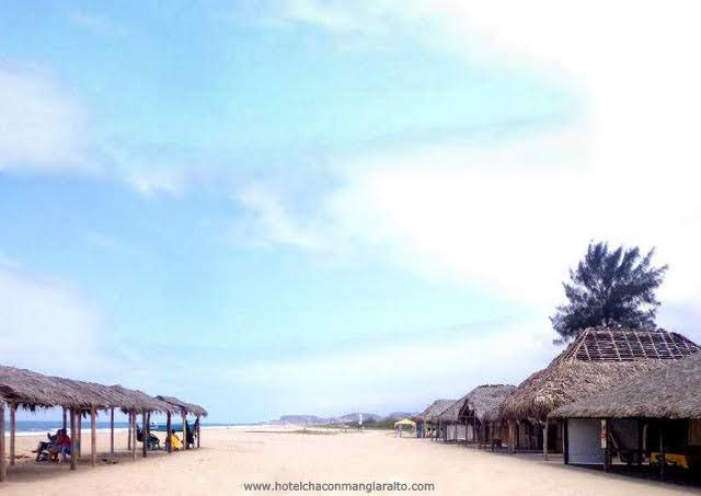 Caminta Playa de Manglaralto