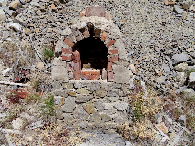 Oven or kiln