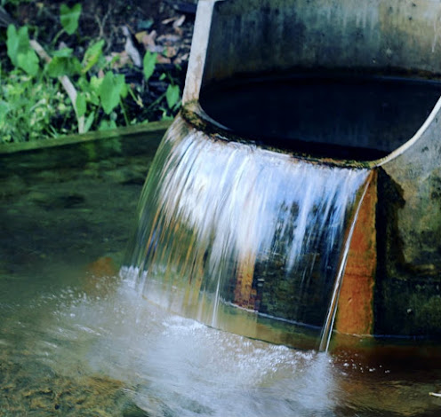 Thalahagama Water Bubble