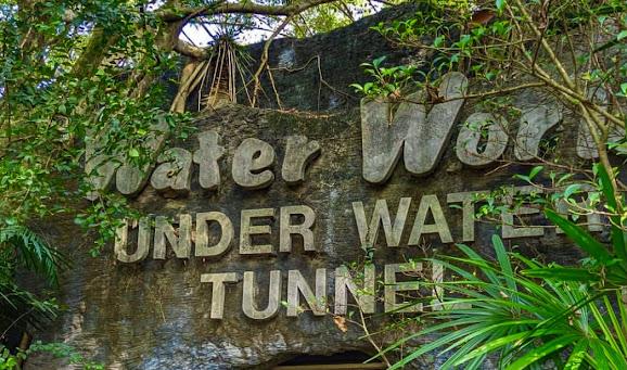 Water World Kelaniya