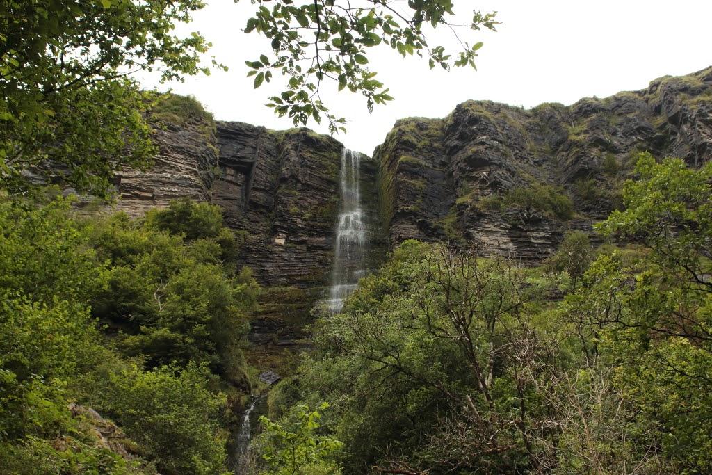 Водопады Ирландии