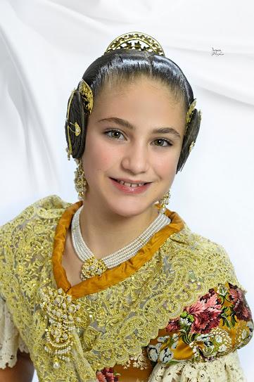 Lucía Tamarit Tamarit, falla Sapadors-Vicent Lleó - nº55