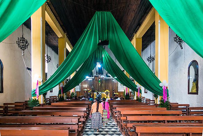 Lanquin, Guatemala