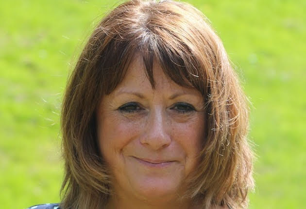 New Powys education chief appointed