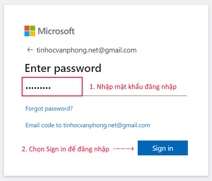 hướng dẫn cách đăng nhập skype