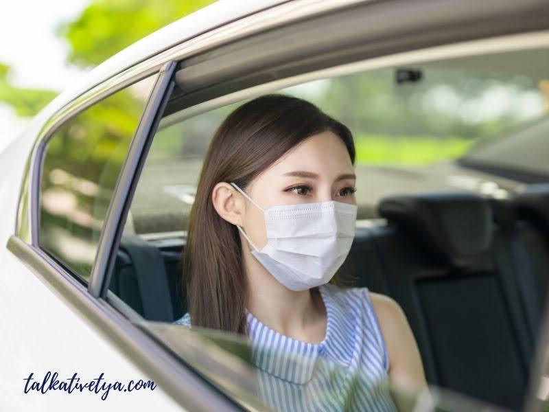 bepergian di masa pandemi dengan aman dan nyaman.