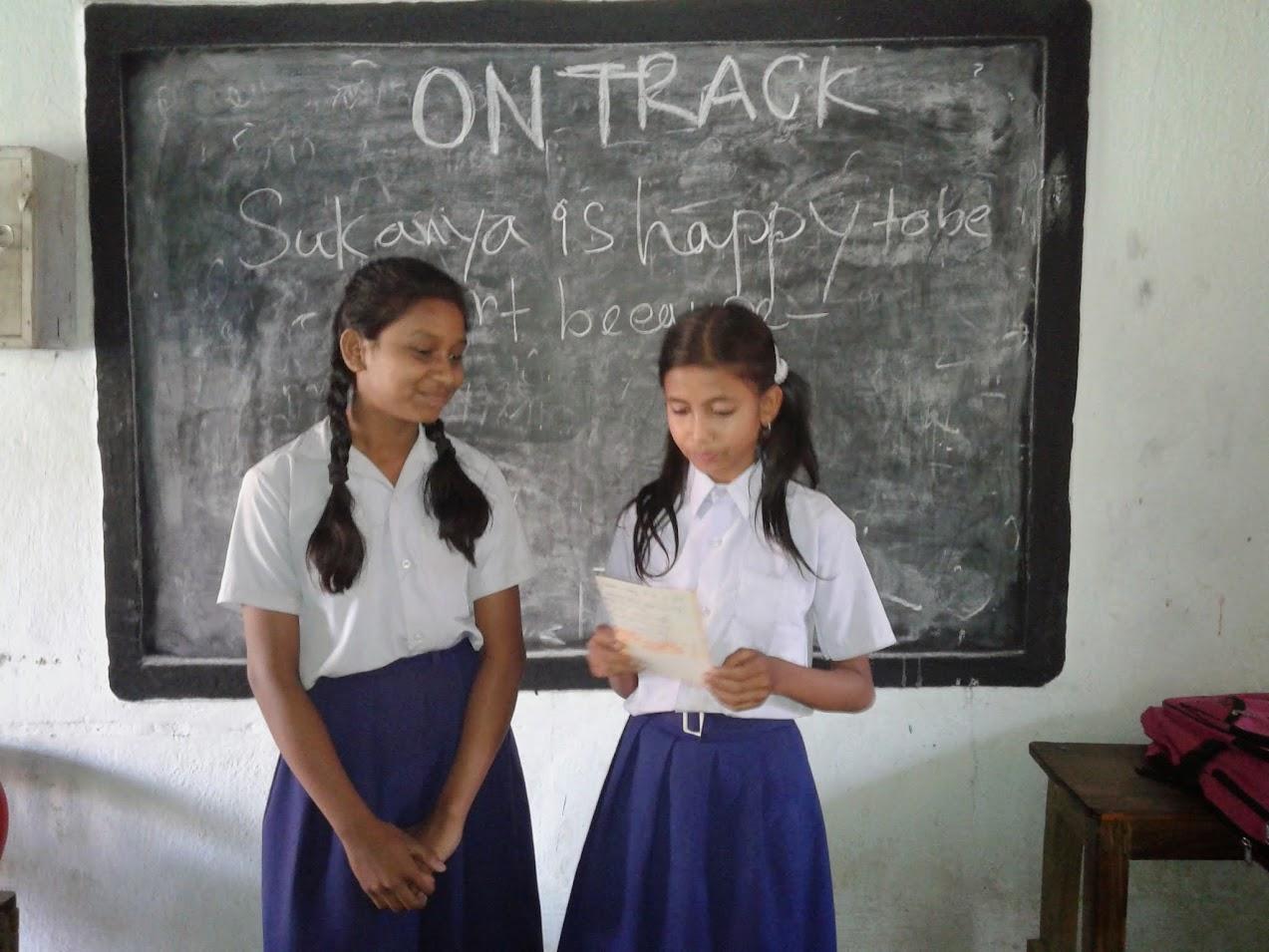 "Hatgacha school Intervention"""