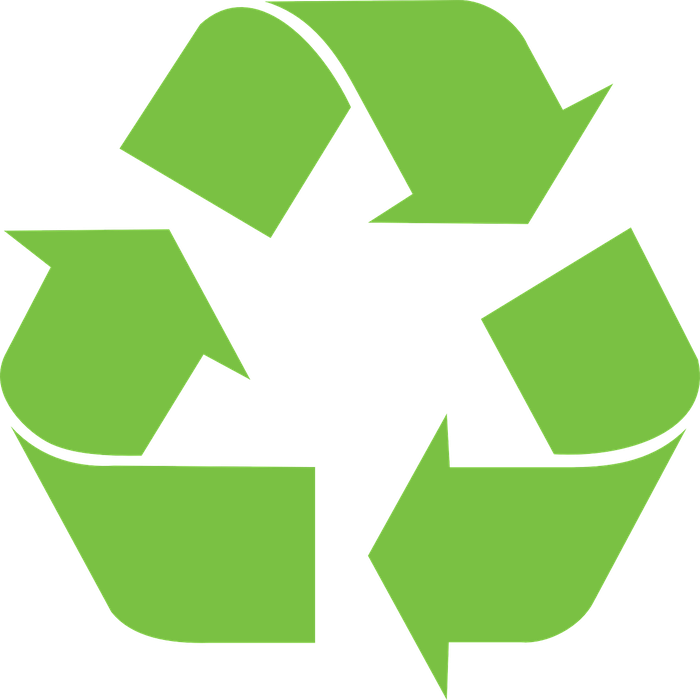 Metal ended paper products can now be recycled