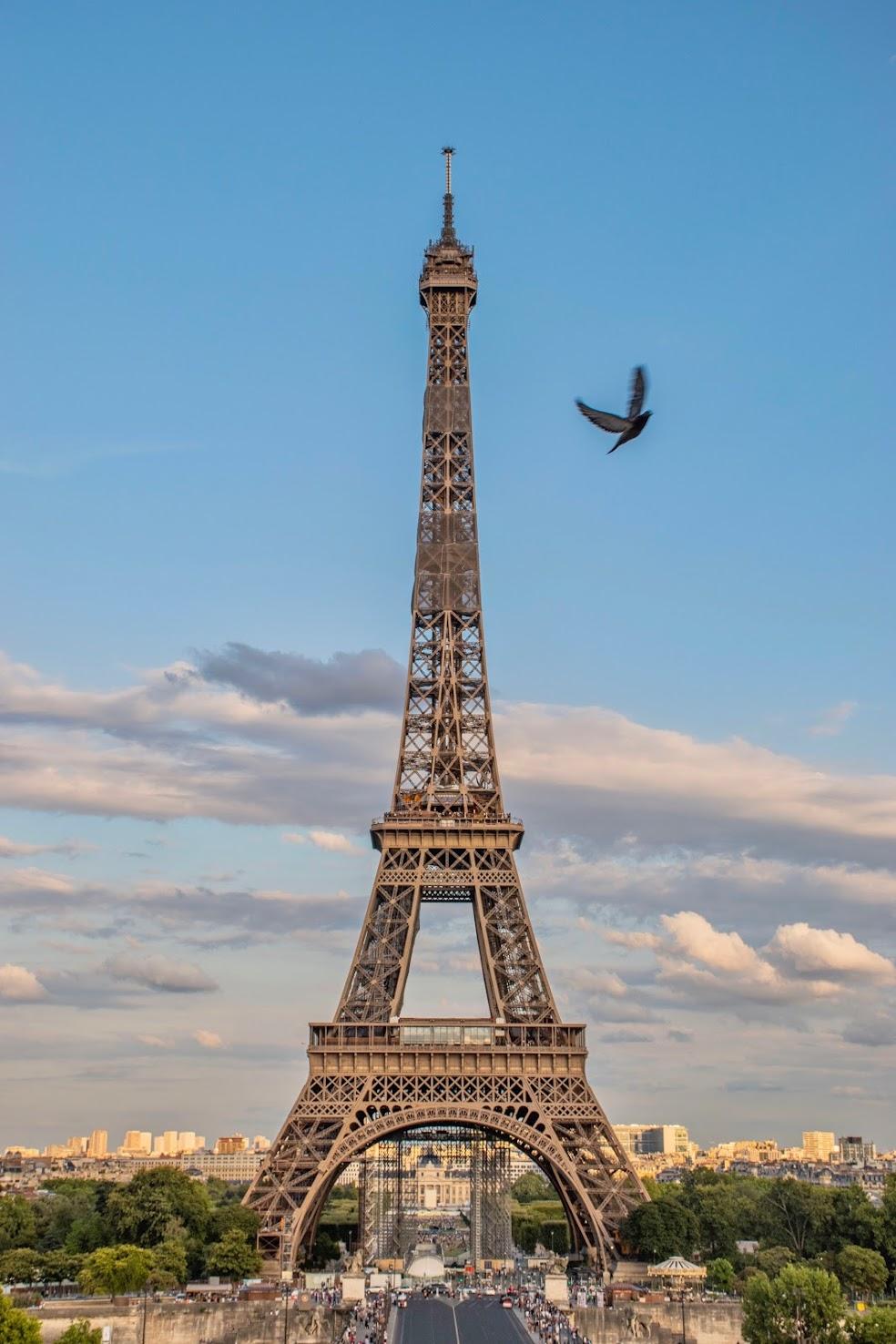 Thalys-Parijs