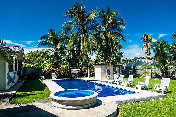 Cazare Costa Rica