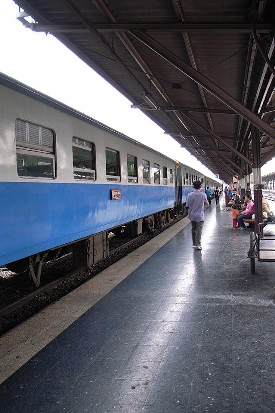 2007092002 - Hua Lamphong Station