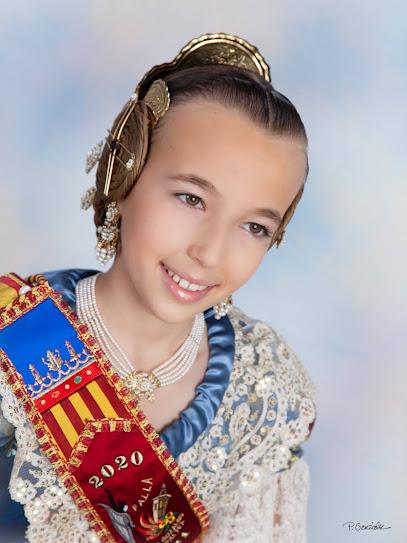 Carlota Bordils Cavedo, falla Mestre Gozalbo-Comte d'Altea - nº44