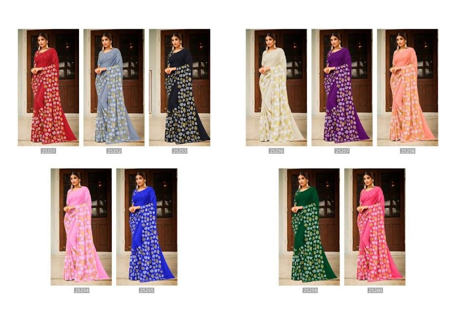 Buy Mintorsi Varuni Latest Sarees Catalog Online Wholesaler