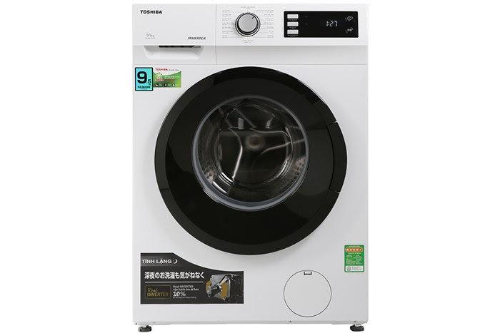 Máy giặt Toshiba Inverter 9.5 Kg TW-BK105S2