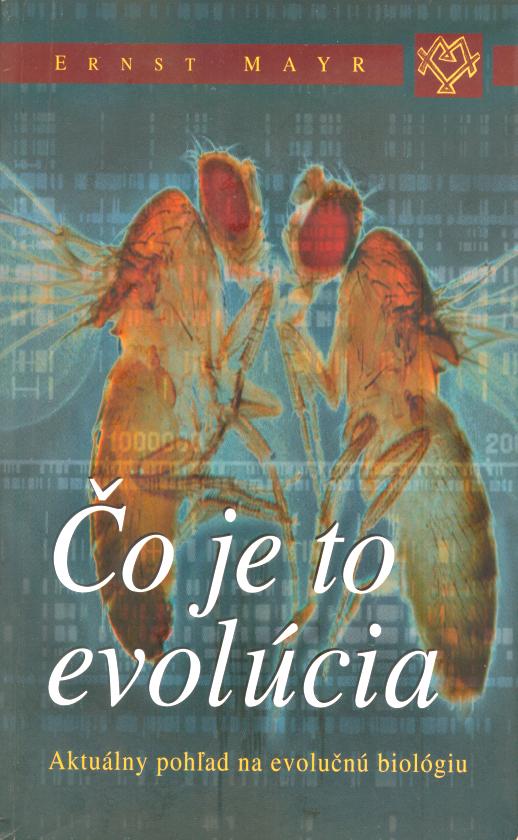 Čo je evolúcia