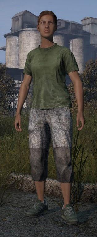 Survivor #21