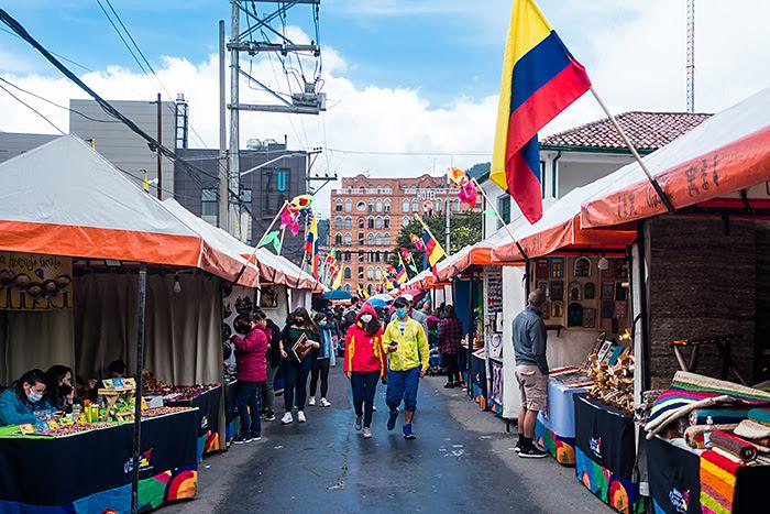 Usaquén, Bogota
