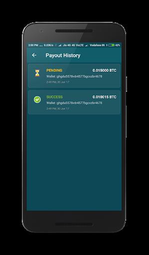 Freebit : Free Bitcoins 1.0 screenshots 7