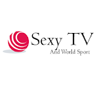 Sexy TV & World Sport Icon