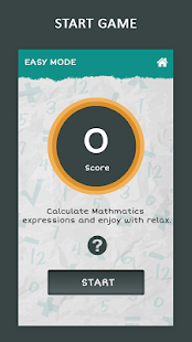 Calculate Me - Maths Game - náhled