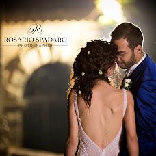 Wedding photographer Rosario Spadaro (RosarioSpadaro). Photo of 04.02.2019