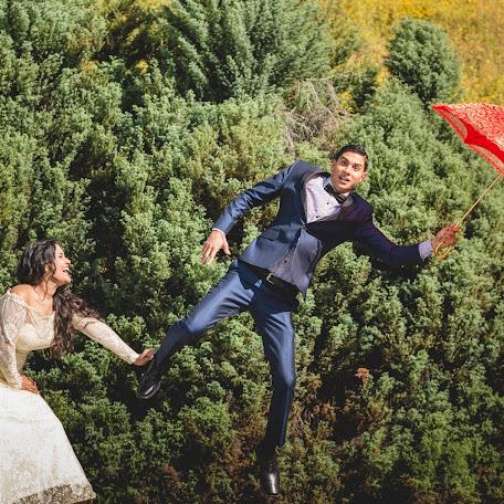 Fotógrafo de bodas Roberth Ramírez (soyroberth). Foto del 04.08.2017