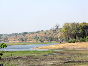 Photo: Chobe National Park