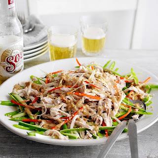 Bang Bang Chicken Salad.