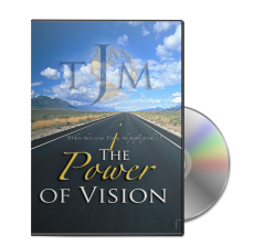 Power of Vision CD