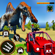 Dinosaur Hunt :Hunter  Challenge 3D