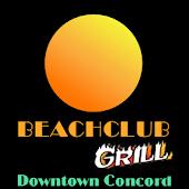 Beach Club Grill