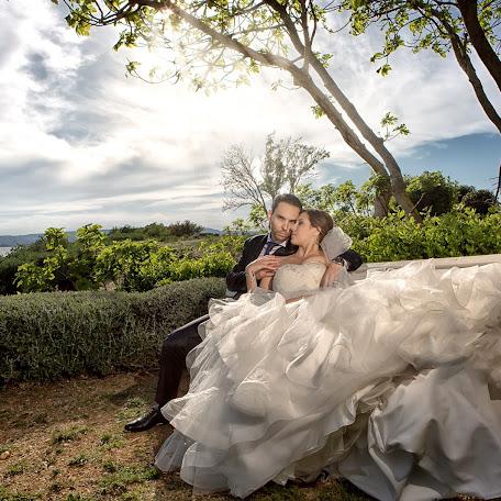 Wedding photographer Alain Lhérisson (lherisson). Photo of 14.05.2015