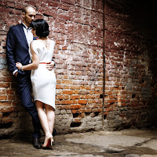 Wedding photographer Nikita Shulpin (shulpin). Photo of 24.06.2017