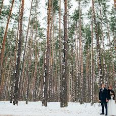 Wedding photographer Marina Fedosova (Vampiria). Photo of 27.01.2017
