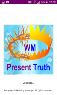 Present Truth- screenshot thumbnail