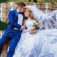 Wedding photographer Tatyana Kulagina (tatyanakulagina). Photo of 11.09.2016