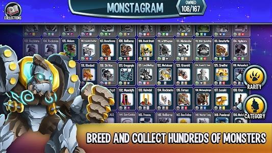 Monster Legends v3.2.1