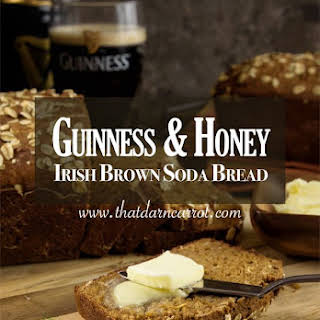 Irish Brown Bread With Molasses Recipes.