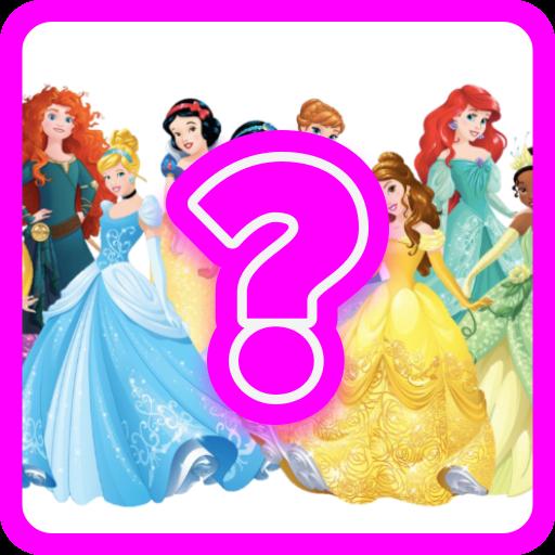 Guess the Disney Princess (game)