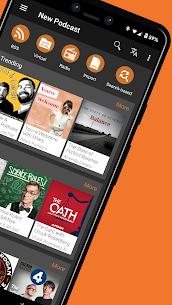 Podcast Addict Premium MOD APK 2