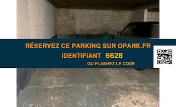 Parking 14,16 m2