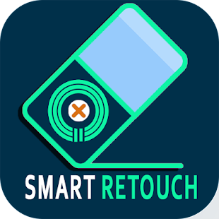 pixel retouch - remove unwanted content in photos Screenshot