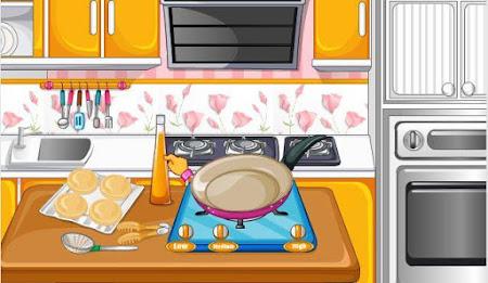 Cake Maker Story -Cooking Game 1.0.0 screenshot 339510