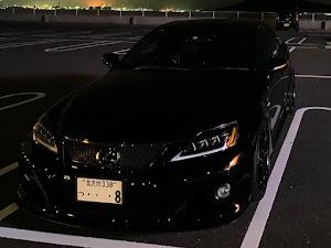 IS-F  V8 5000ccのカスタム事例画像 uiruさんの2019年09月09日23:39の投稿