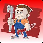 Plumbing course Icon