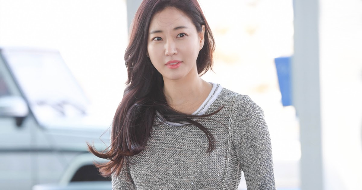 Kim Sarang Rushed To Emergency Treatment After Breaking ...