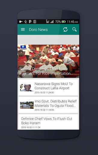Doro News
