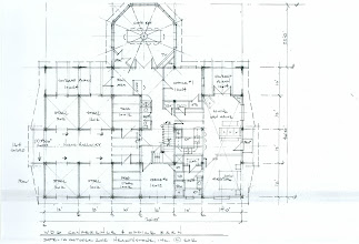 Photo: First Floor Plan