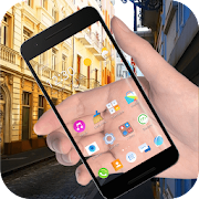 App Transparent Screen APK for Windows Phone